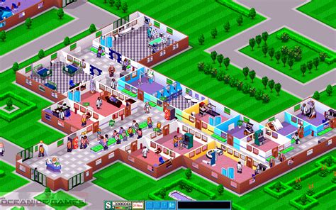download theme hospital pc game theme hospital free download