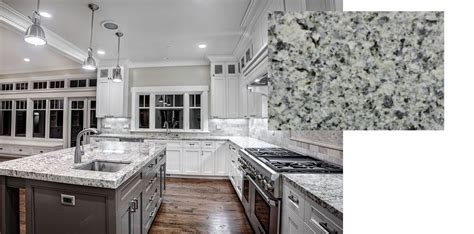 white cabinets with gray granite azul platino granite countertops for grey cabinets