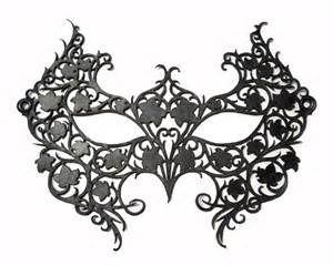 mens masquerade mask template masquerade mask silhouette clipart best