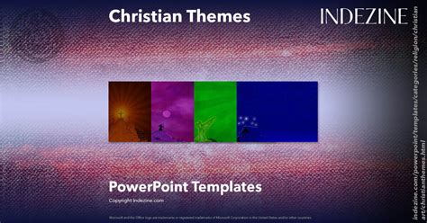 Christian Themes Powerpoint Templates Microsoft Office Powerpoint Templates Religious