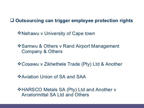 labour law section 197 understanding implications of outsourcing 02 12