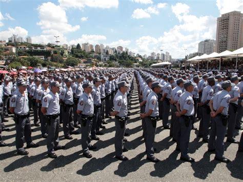 aumento salarial da policia militar estado de sao paulo para 2016 aumento dos sal 225 rios de policiais ser 225 de 15 a partir