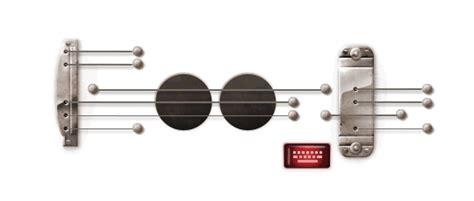 doodle do guitarra guitarra interativa do ficou salva aqui mat 233 ria