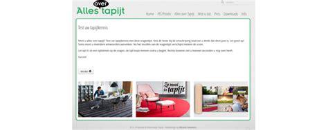 quix tapijt pit ontwikkelt online tapijttoets interieurjournaal