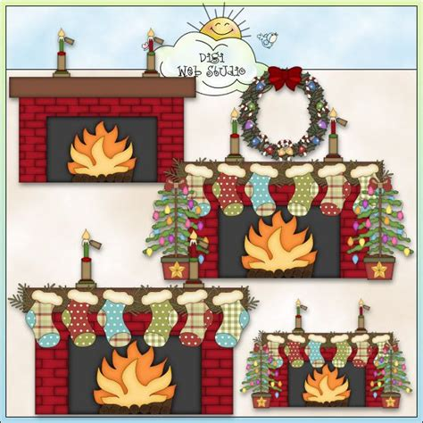 studio decor holiday clip 44 best images about dollhouse stuff on day fireplaces and bathroom printable