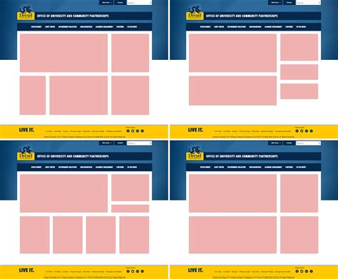 web layout grid template grid systems in design with images 183 profkroy 183 storify