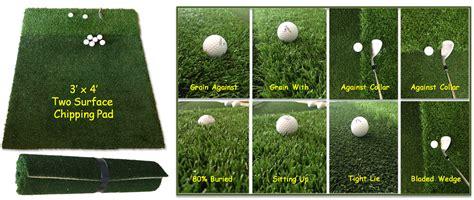 indoor chipping greens practice putting indoors