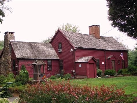 new england saltbox style house antique new england saltbox colonial houses colonial primitive colonial
