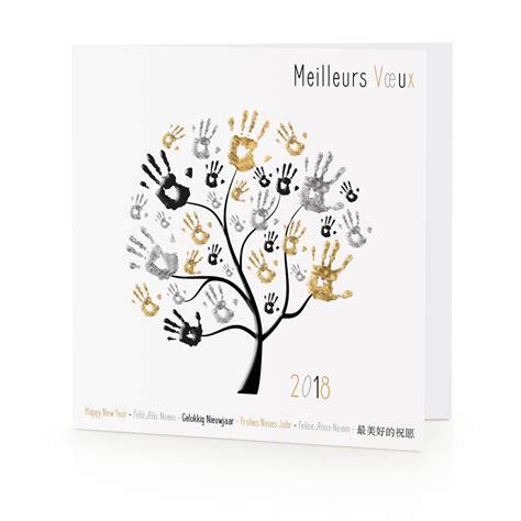 Cartes De Voeux Gratuit by Exemples De Textes De Voeux 2019 Pour Entreprises Voeux