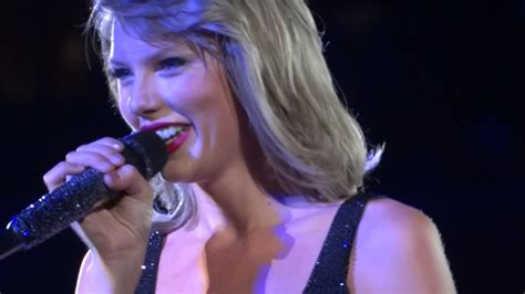 taylor swift concert youtube taylor swift concert part 3 youtube