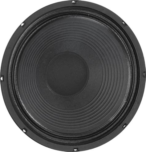 Speaker Eminence 12 speaker eminence 174 patriot 12 quot sw thang 150w ce distribution