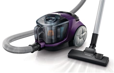 Philips Vacum Cleaner Cyclone Fc8085 philips fc8472 1800w powerpro bagless vacuum cleaner hepa filter cyclone kg electronic