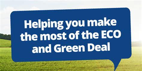 installers make most of green deal shake up installer