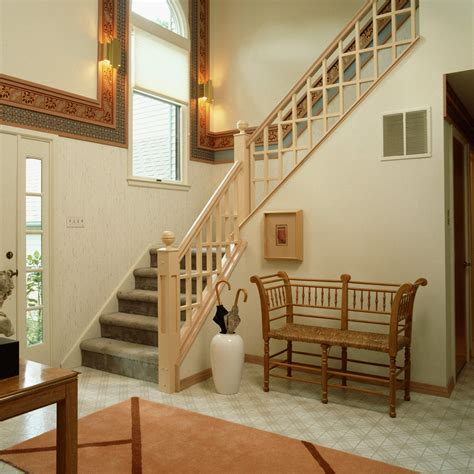 home staircase design plans home interior decoration