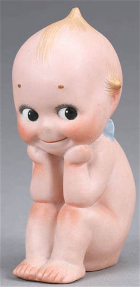 bisque doll value kewpie doll german o neill bisque thinker