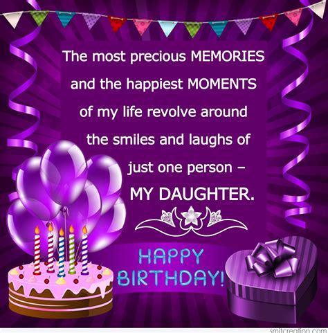 my happy birthday wishes for pictures and graphics