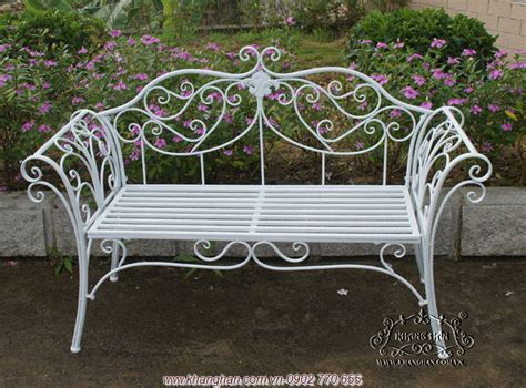 beautiful garden benches form iron garden bench beautiful art