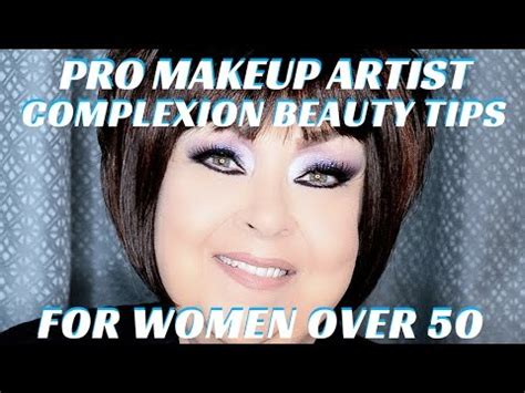how to do makeup on women over 60 makeup tutorial how to do makeup on women over 60 makeup tutorial