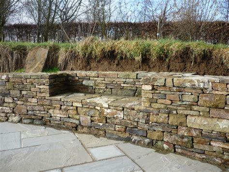 Sandstone Gardens by Garden Garden Furniture Stones For Garden