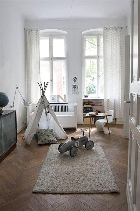 deco chambre enfant vintage objets et mobilier vintages dans une chambre d enfant
