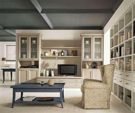 soggiorno arredato soggiorno arredato in stile classico