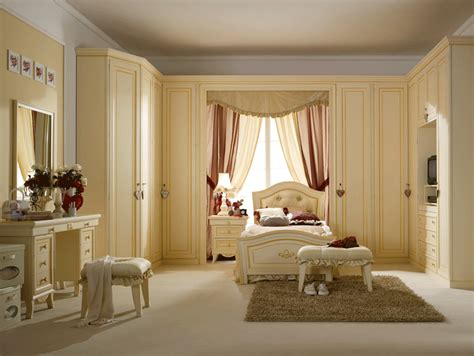 Luxury Girls Bedroom Designs By Pm4 Digsdigs Luxury Bedroom Design Ideas