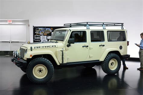 jeep africa jeep wrangler africa concept photo gallery autoblog