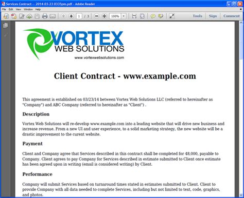 software sales contract template choice image templates