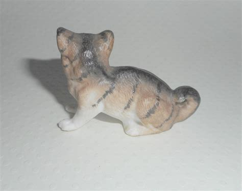 bisque cat doll antique bisque cat for dolls house c1910 from
