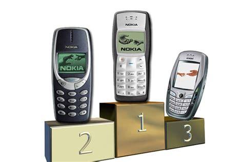 best nokia phone nokia hits the best selling nokia phones