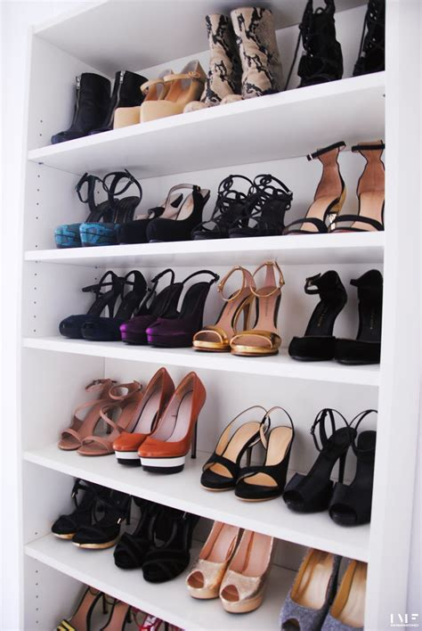 diy billy bookcase for shoes irene guin
