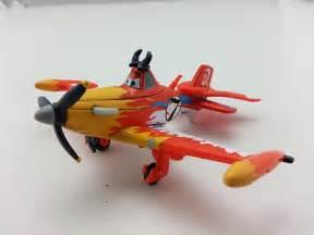 mattel disney pixar planes vitaminamulch dusty diecast metal toy plane loose ebay
