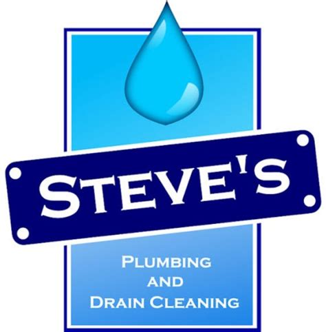 steve s plumbing and drain cleaning is open for business