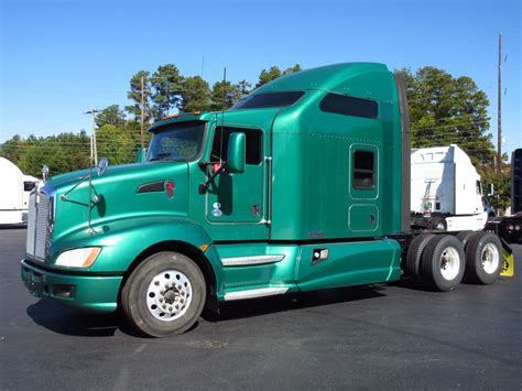 kenworth t660 trucks for sale 2012 kenworth t660 conventional trucks for sale 614 used