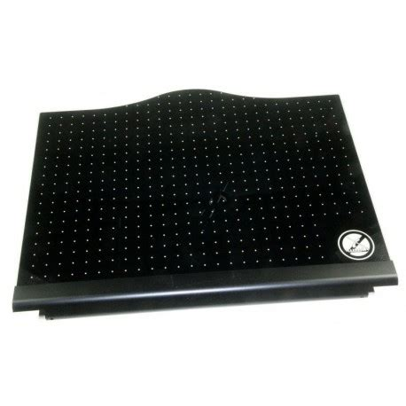 coperchio piano cottura indesit kit coperchio vetro completo c6c nero piano cottura