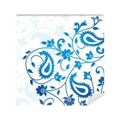 Swatch Swiss Motif papier peint paisley motif floral swatch inde pixers