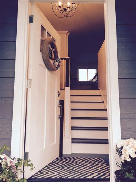 split level entry new front entry for split level house bc box renovation