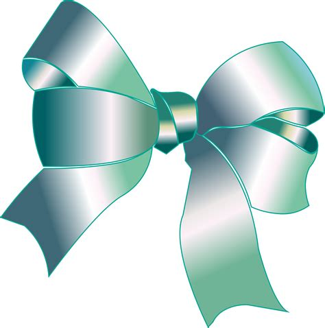 Ribbon Silver the gallery for gt silver gift bow