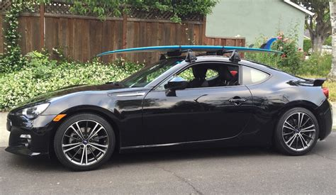 Brz Roof Rack by Yakima Roof Rack W Pics Page 8 Scion Fr S Forum