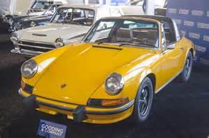 Porsche 911s 1972 1972 Porsche 911 E 2 4 Targa Porsche Supercars Net