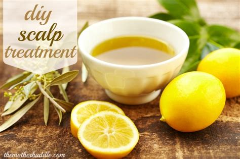 how to use coconut scalp treatment for healthy hair
