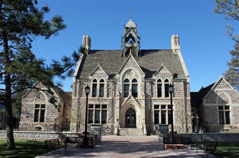 Of Colorado Springs Mba by Colorado College Admission Sat Scores Acceptance Rate