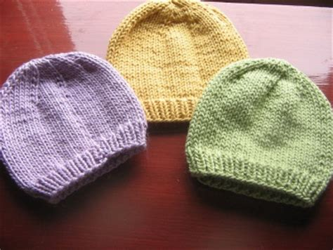 newborn knit hat pattern true newborn baby hat knitting pattern pdf meylah