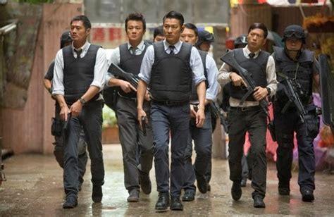 film seri hongkong terbaru 2013 this summer andy lau jadi polisi di film terbaru firestorm