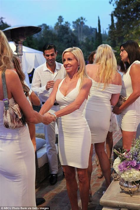 how many times has kim richards been through treatment camille grammer 48 says rhobh wants her back daily