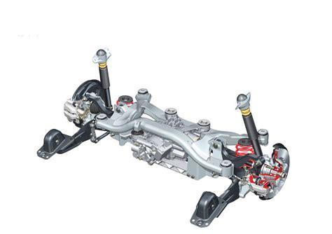 Audi Tt Mk1 Suspension by Audi Tt Rear Suspension Question Awd Conversion