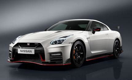 2017 nissan gt r nismo photos and info – news – car and driver