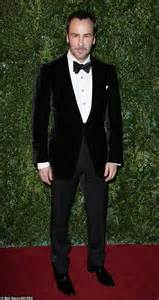 Tom Ford Careers Tom Ford S Advice To Walking The Oscar Carpet
