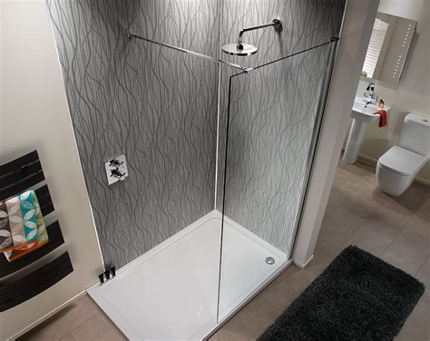 Aquapanel For Bathrooms by Ja Huckins Heating And Plumbing In Essex Bathrooms