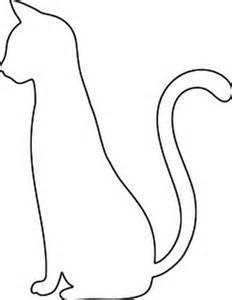 cats free craft patterns everyday arts amp crafts